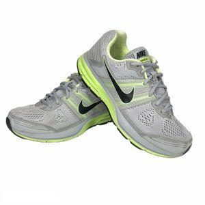 Nike Mens 9 Zoom Pegasus+ 29 Running Shoes Nike +